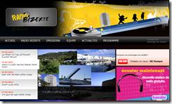 Radio Bizerte Tunisie , Radio Tunisienne Live, Bizerte Radio Tunisienne en direct